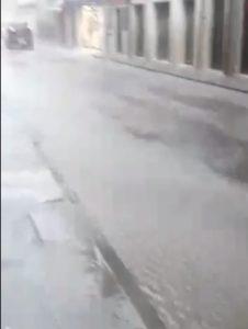 Pioggia san giacomo