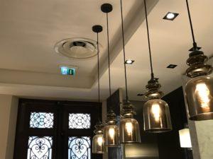 11Il Baruffino Lounge Bar Sala degli specchi