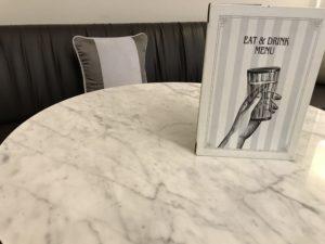 16Il Baruffino Lounge Bar Sala degli specchi