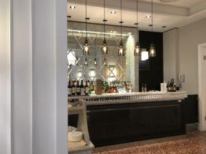 5Il Baruffino Lounge Bar Sala degli specchi