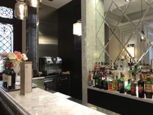 7Il Baruffino Lounge Bar Sala degli specchi