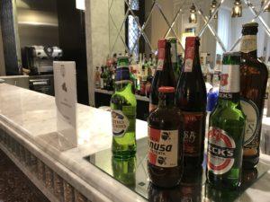 9Il Baruffino Lounge Bar Sala degli specchi