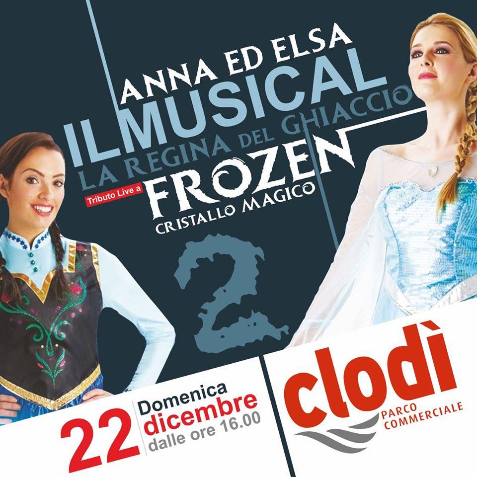 parco Clodì frozen