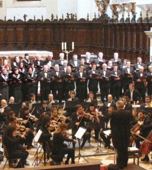 Ochestra Sinfonica e Coro Tullio Serafin