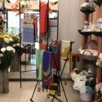 2Athesia Foulard Seta idea regalo Chioggia