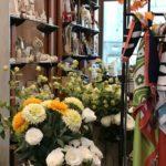 3Athesia Foulard Seta idea regalo Chioggia