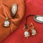 3Athesia Foulard e bijoux idea regalo Chioggia