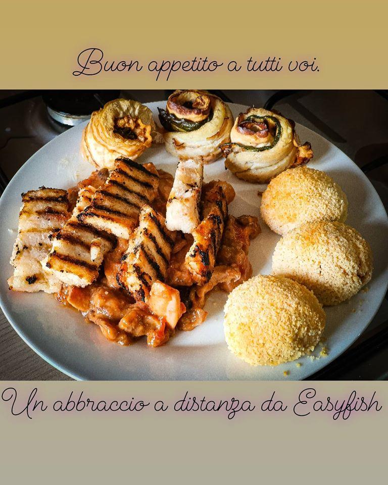 easyfish chioggia gastronomia pesce