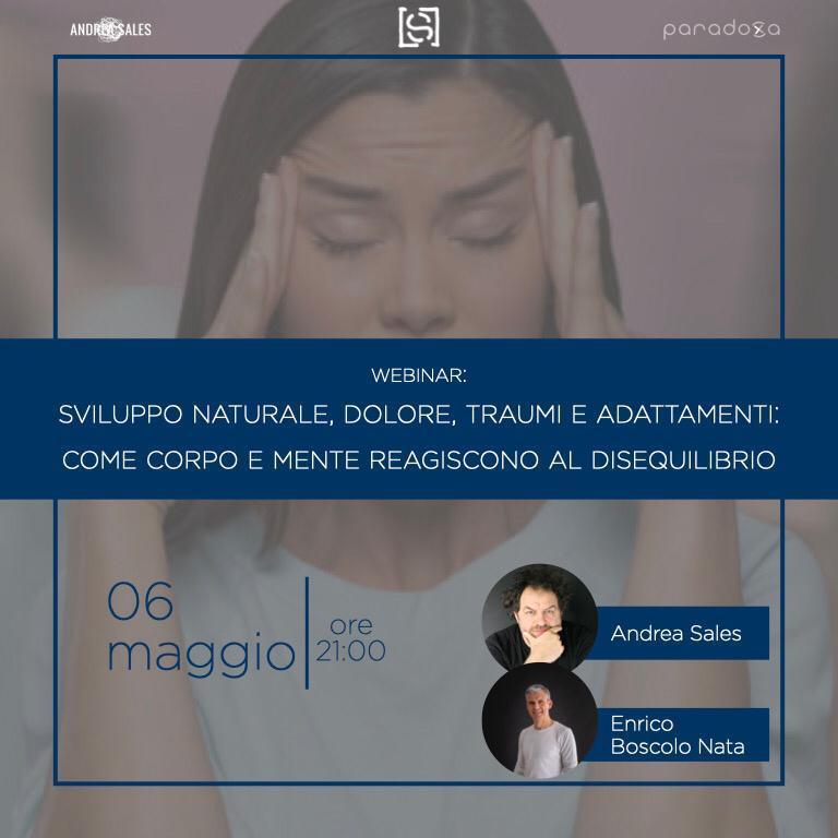 webinar Enrico Nata e Andrea Sales