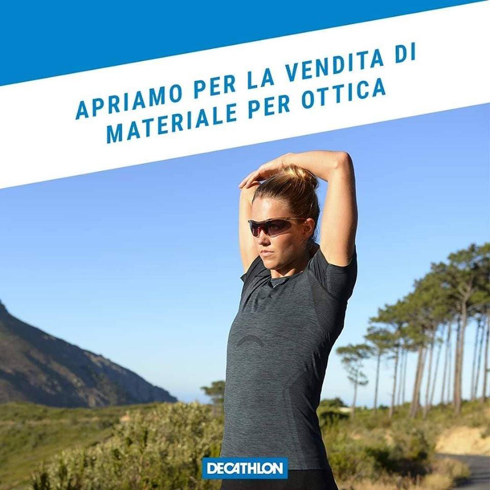 Decathlon Chioggia Parco Clodi