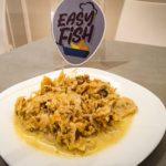 9Easy Fish Gastronomia pesce Chioggia