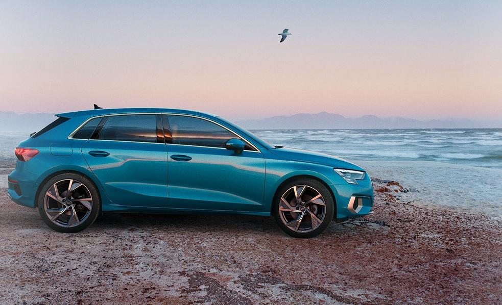Automotive Chioggia rivenditore Audi