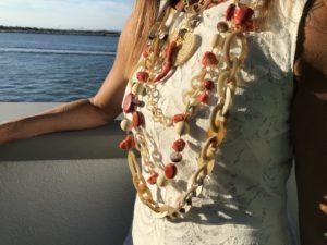 11Athesia a Chioggia la nuova collezione gioielli Narè