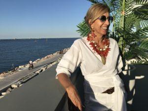 18Athesia a Chioggia la nuova collezione gioielli Narè