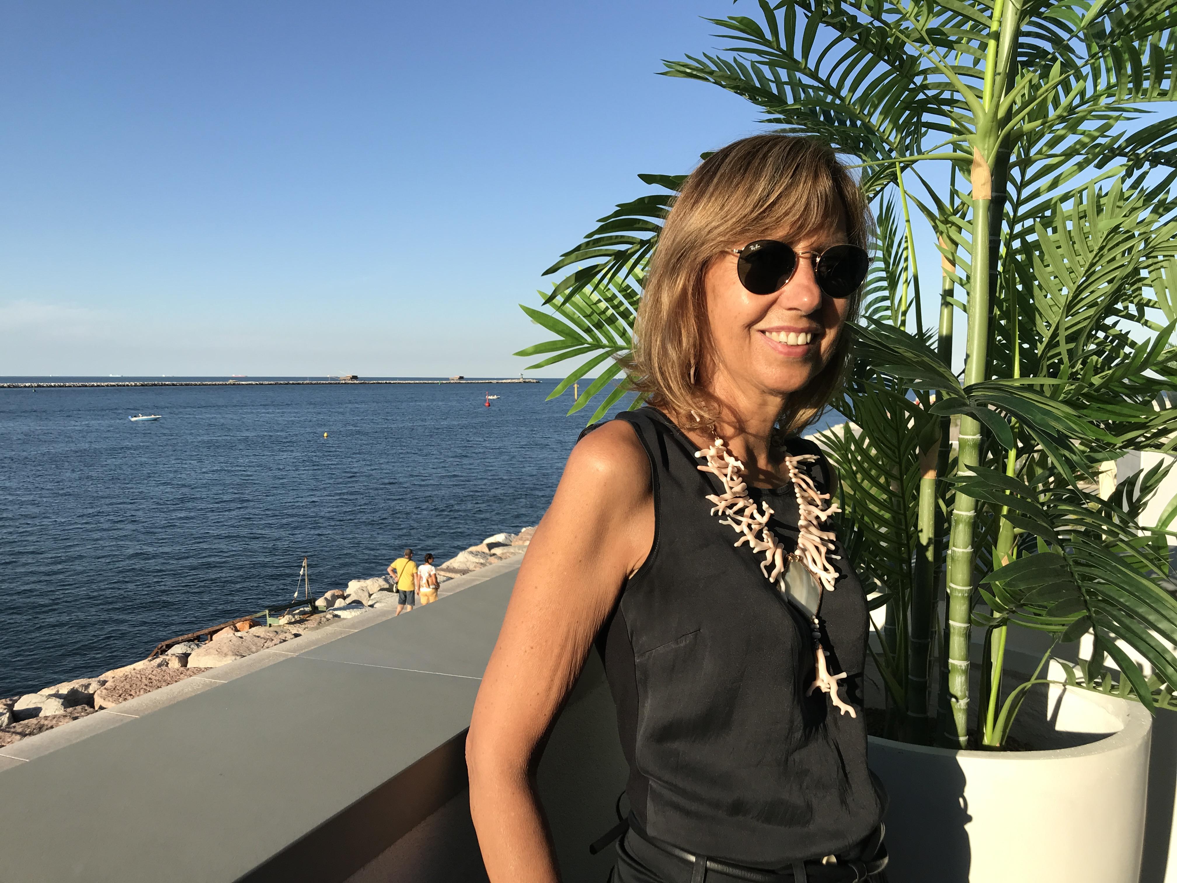22Athesia a Chioggia la nuova collezione gioielli Narè