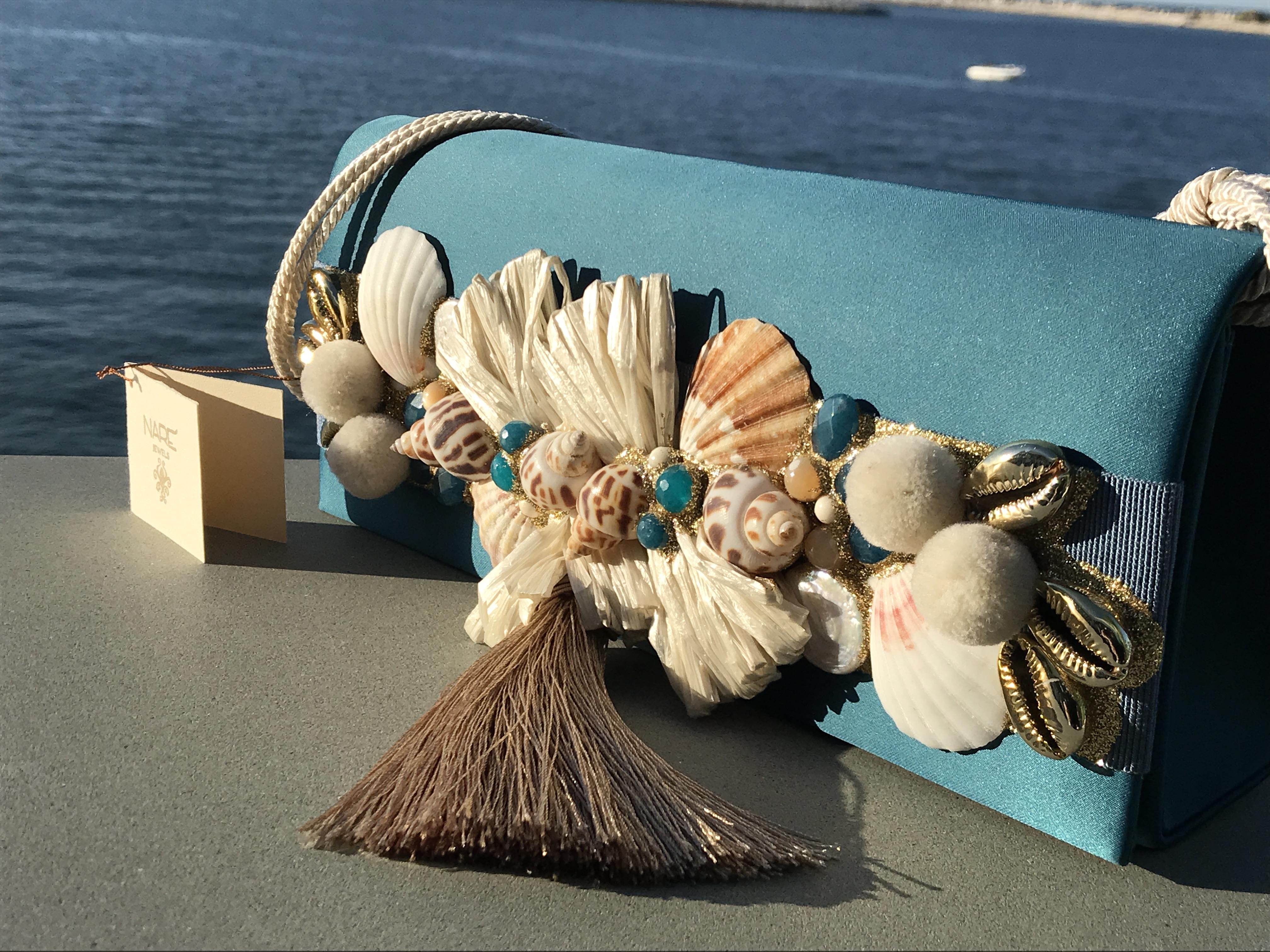 44Athesia a Chioggia la nuova collezione gioielli Narè