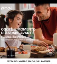 Offerta Enel BB Elettronica a Chioggia