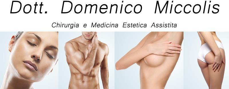 domenico miccolis clinic revolution