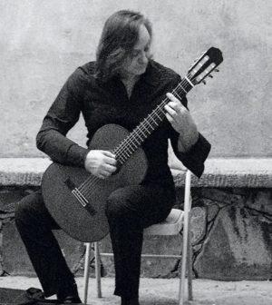 Marco de Santi - chitarra classica
