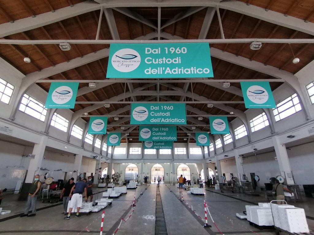mercato ittico_Chioggia