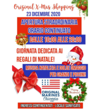 Original Marines Chioggia
