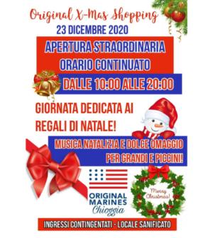 Original Marines Chioggia