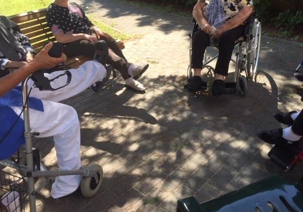 ipab casson anziani