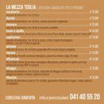 Indiga pizza Sottomarina
