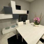 27Mobilveneto Living mobili da salotto 2021