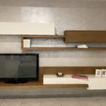 7Mobilveneto Living mobili da salotto 2021