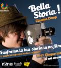 BELLASTORIA!CienemaCamp1