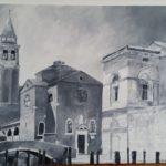 2Emanuela Pagan Arte Chioggia Walking Chioggia