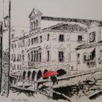 3Emanuela Pagan Arte Chioggia Walking Chioggia