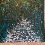 3Giorgia Iaia Voltolina Arte Chioggia Walking Chioggia