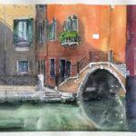4Claudio Varisco Arte Chioggia Walking Chioggia