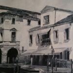 4Emanuela Pagan Arte Chioggia Walking Chioggia